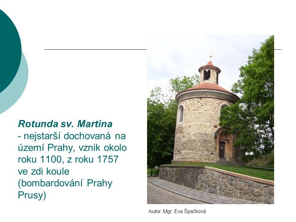 Rotunda sv.