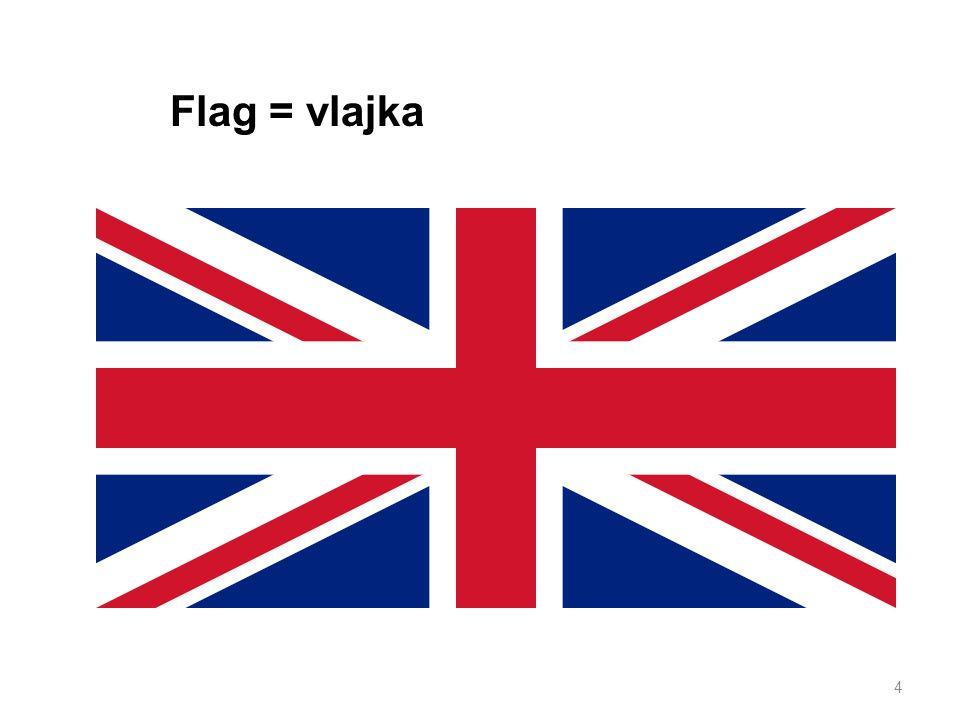 4 Flag = vlajka