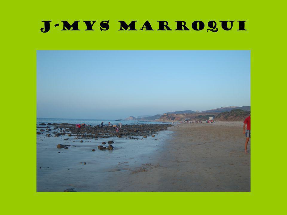 J-mys Marroqui