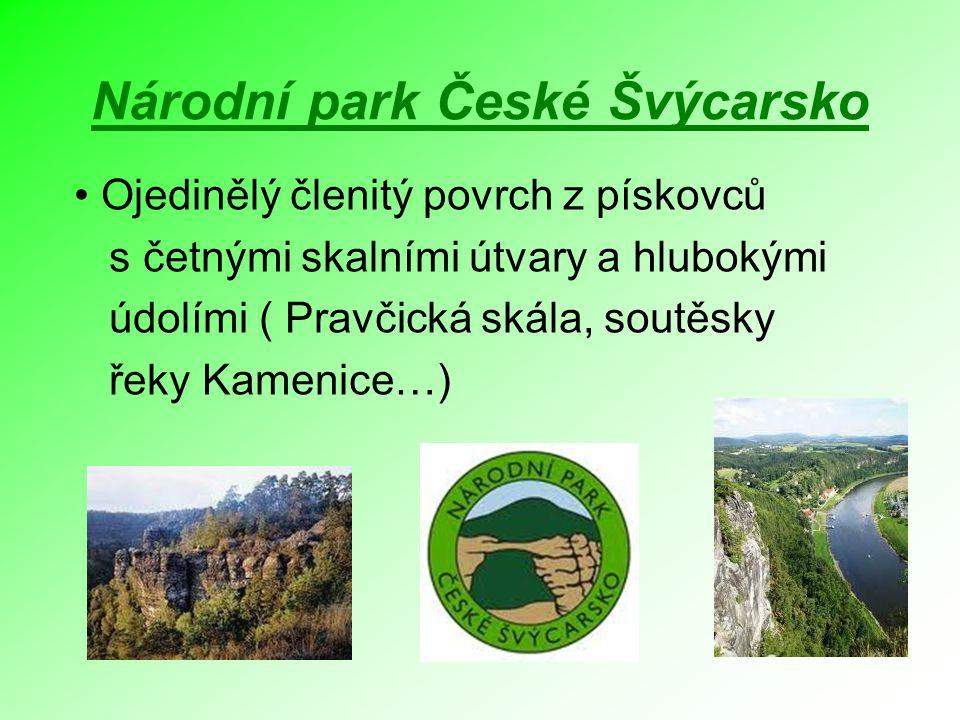 Vyhynulé a dlouhodobě nezvěstné druhy MEDVĚD HNĚDÝ ( v roce 1726 byl uloven poslední medvěd na na české straně Krkonoš, v roce 1736 na slezské straně hor) VLK vymizel v polovině 19.