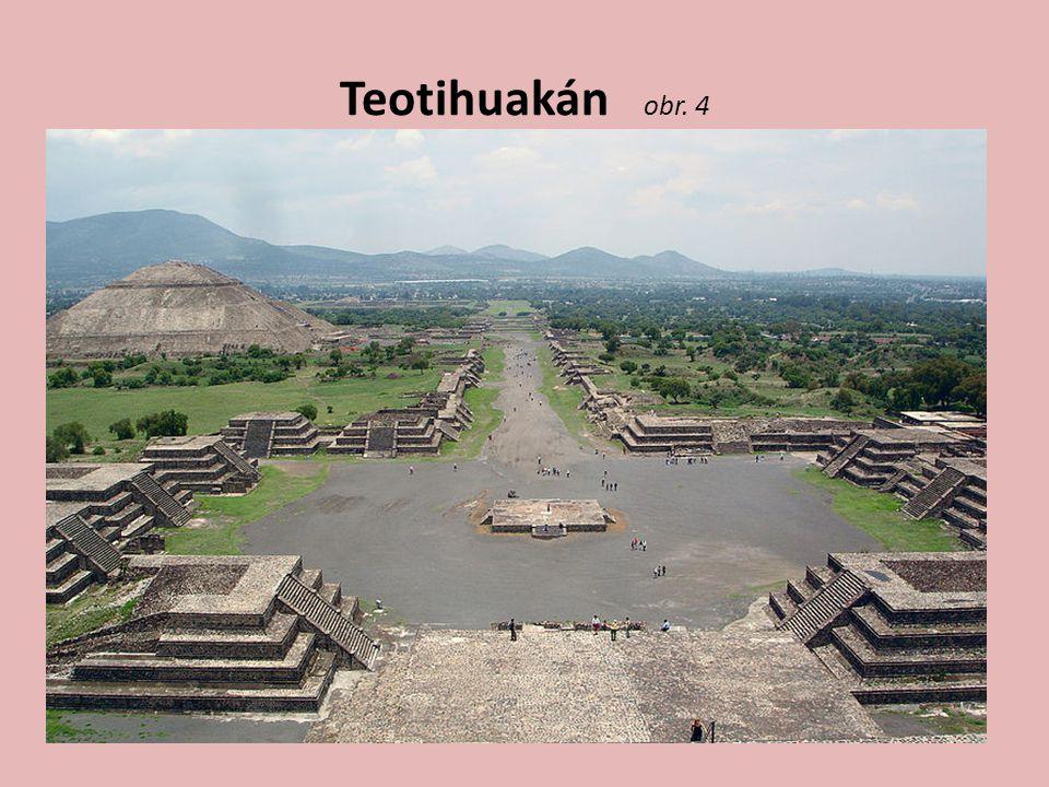 Jiné turistické destinace Mexika Města španělského koloniálního baroka: UNESCO (16.