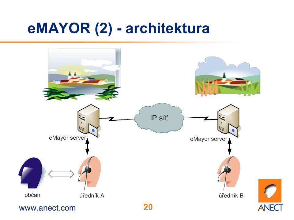 20 eMAYOR (2) - architektura