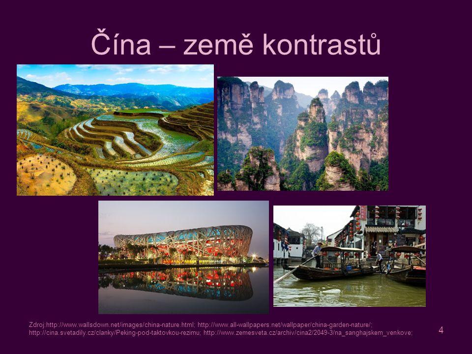 15 Probuzení v Číně Život v Kristu 1/2009: Probuzení přes 30 let!!.