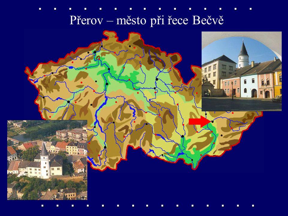 Zlín – centrum jihovýchodní Moravy