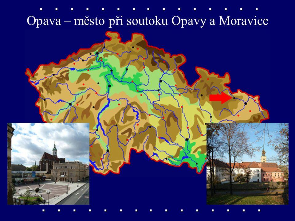 Prostějov – město na úrodné Hané
