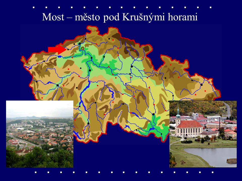 Karlovy Vary – nejznámější české lázně