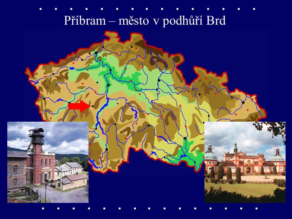 Kladno – největší město středních Čech