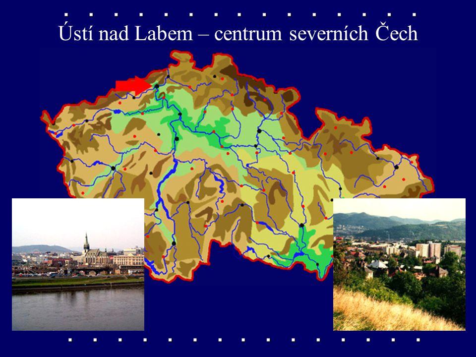 Plzeň – největší město západních Čech