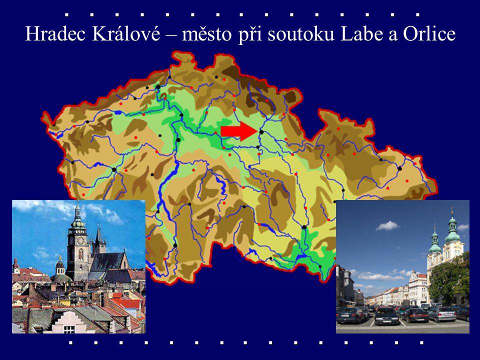 Liberec – město pod Ještědem