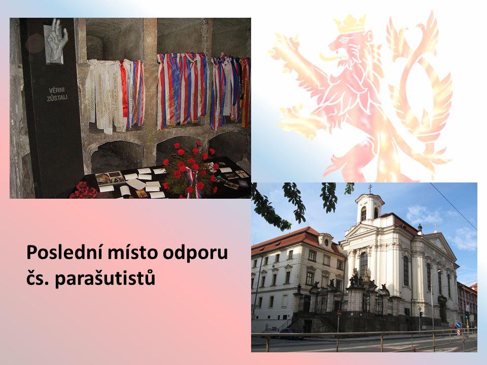 Karel Čurda Najdi informace o roli Karla Čurdy při odhalení úkrytu čs. parašutistů