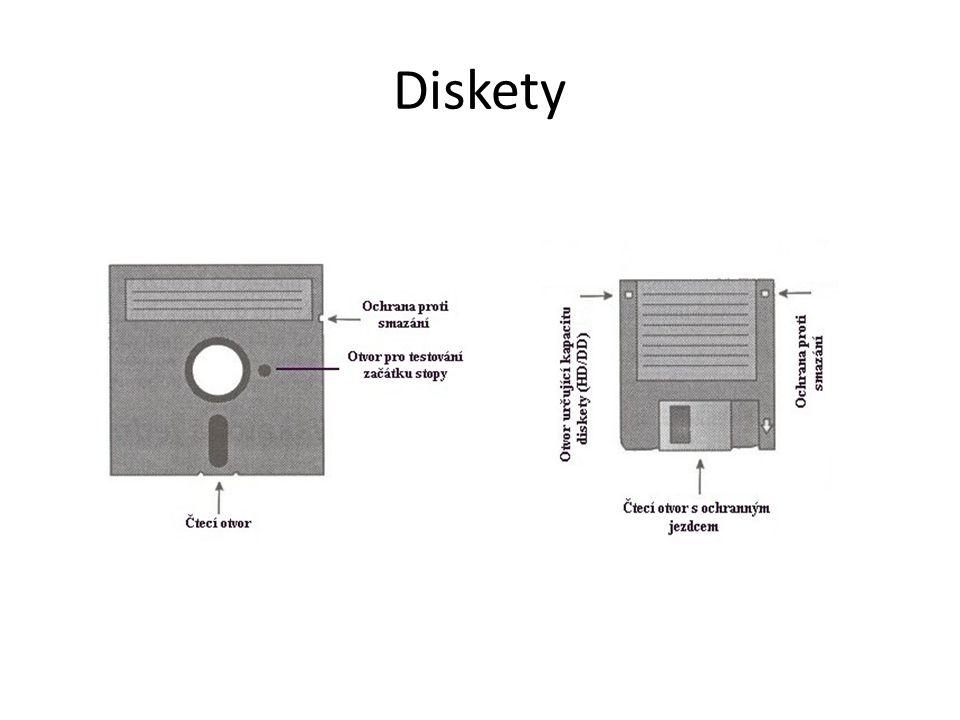 Diskety