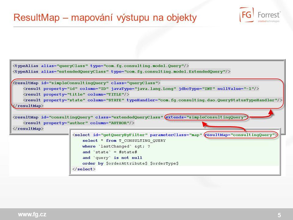 Diskriminátory 6 www.fg.cz