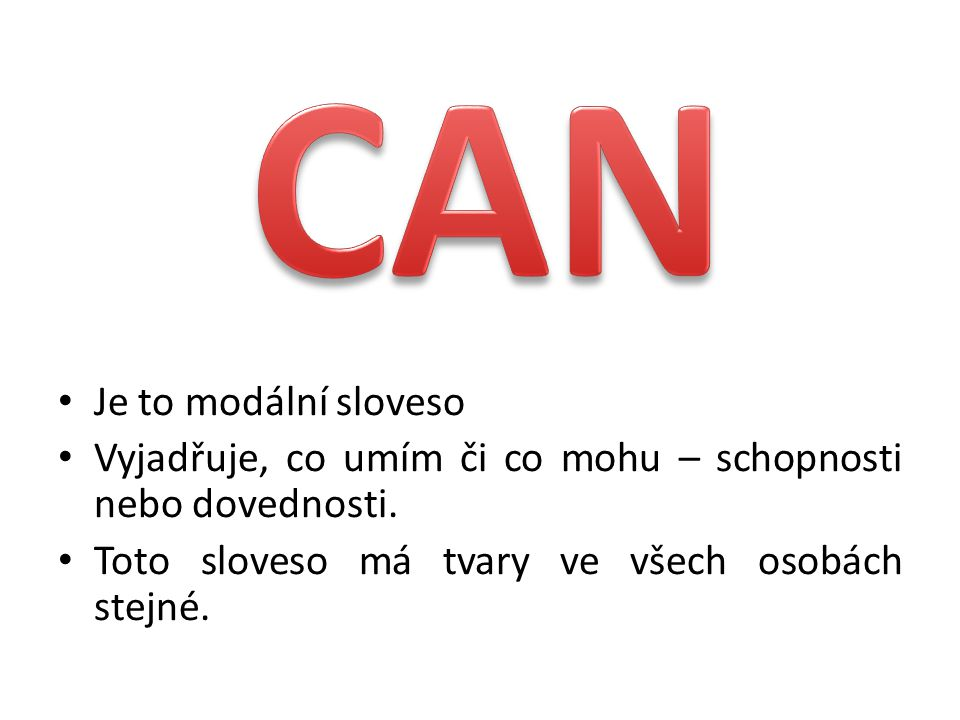 canswim I You He She It We You They