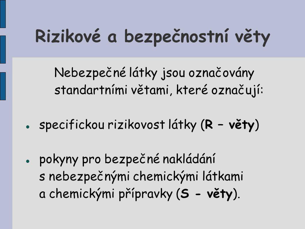 Příklad - kyselina sírová