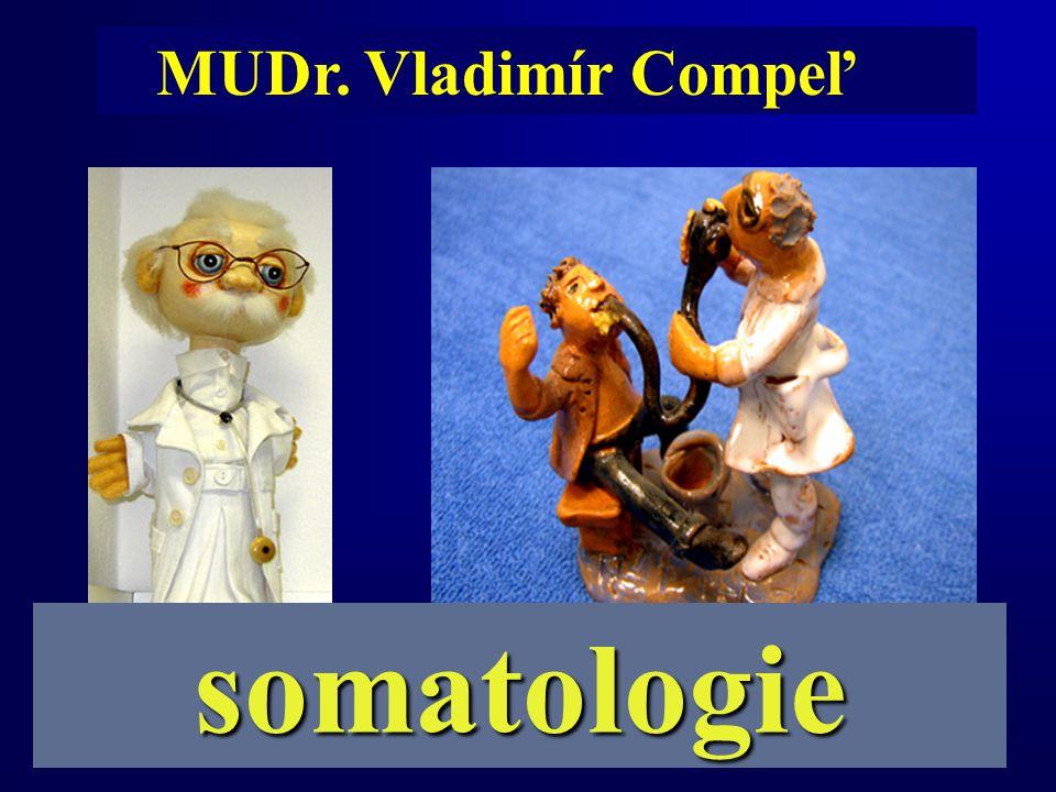 Sonografie, hepatologie, Potravinové alergie Interna MUDr. Vladimír Compeľ somatologie