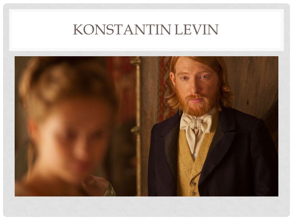 KONSTANTIN LEVIN