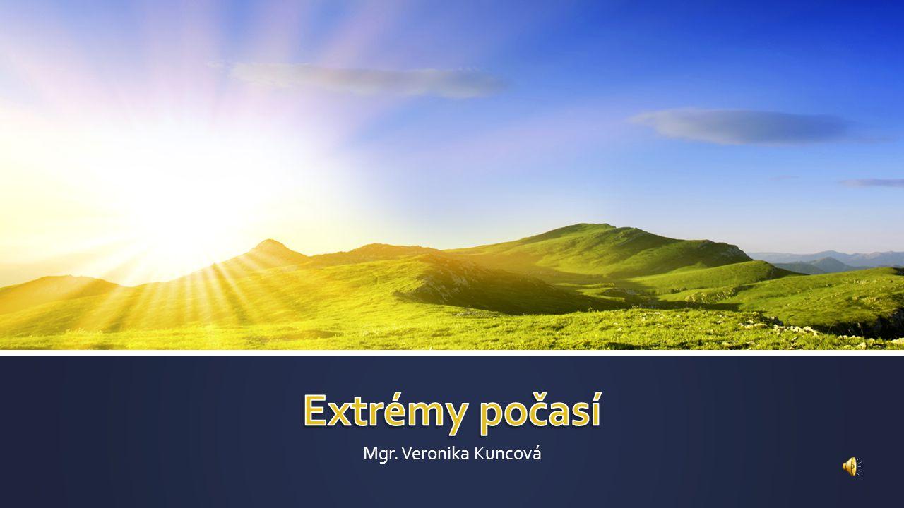 Mgr. Veronika Kuncová