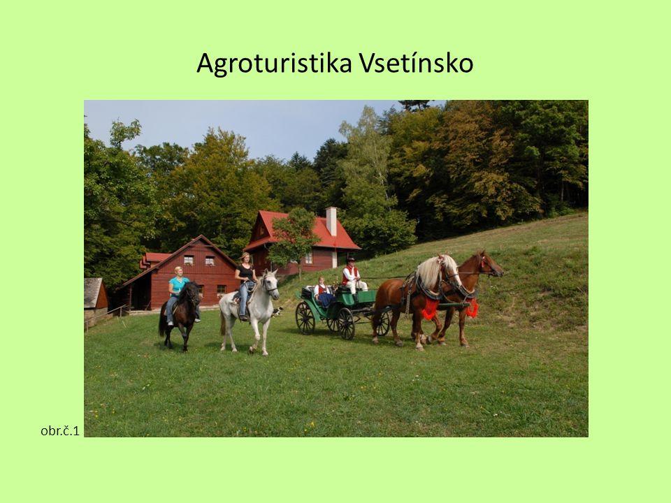 Agroturistika Vsetínsko obr.č.1