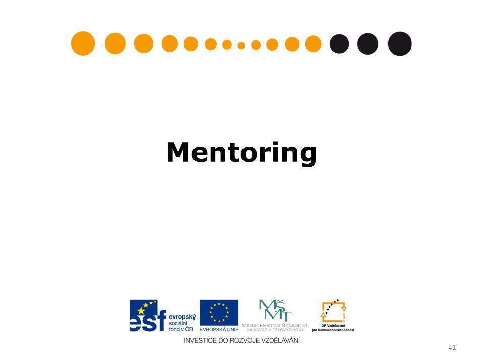 Mentoring 41