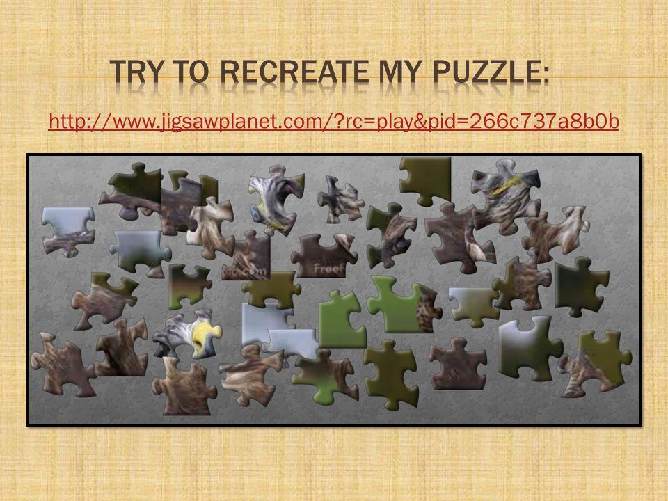 http://www.jigsawplanet.com/ rc=play&pid=266c737a8b0b