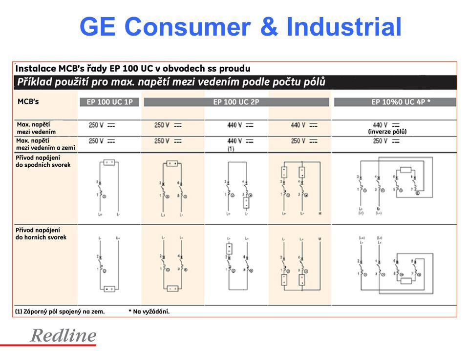GE Consumer & Industrial