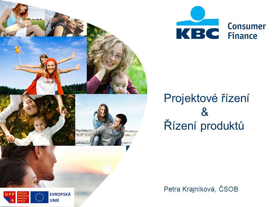 Agenda Projektové řízení 1 1 Product development 2 2