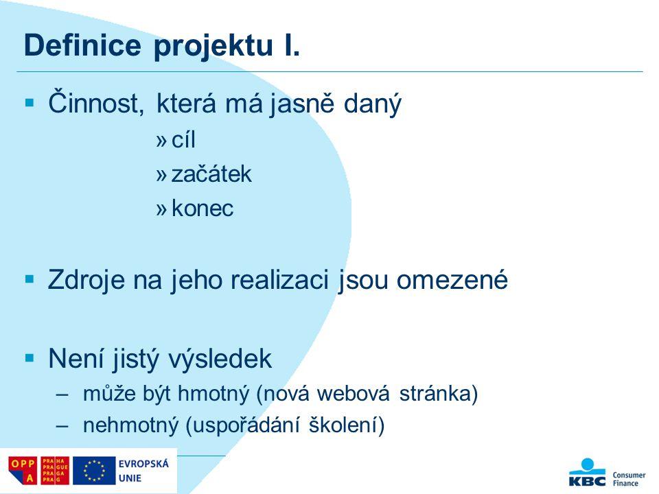 Role produktového manažera – KK ČSOB II.