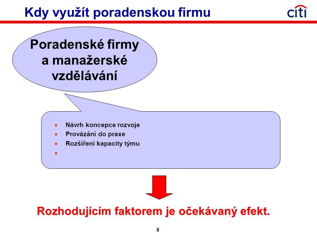 9 Irena Grimová, Training & Development Head Citibank a.s.