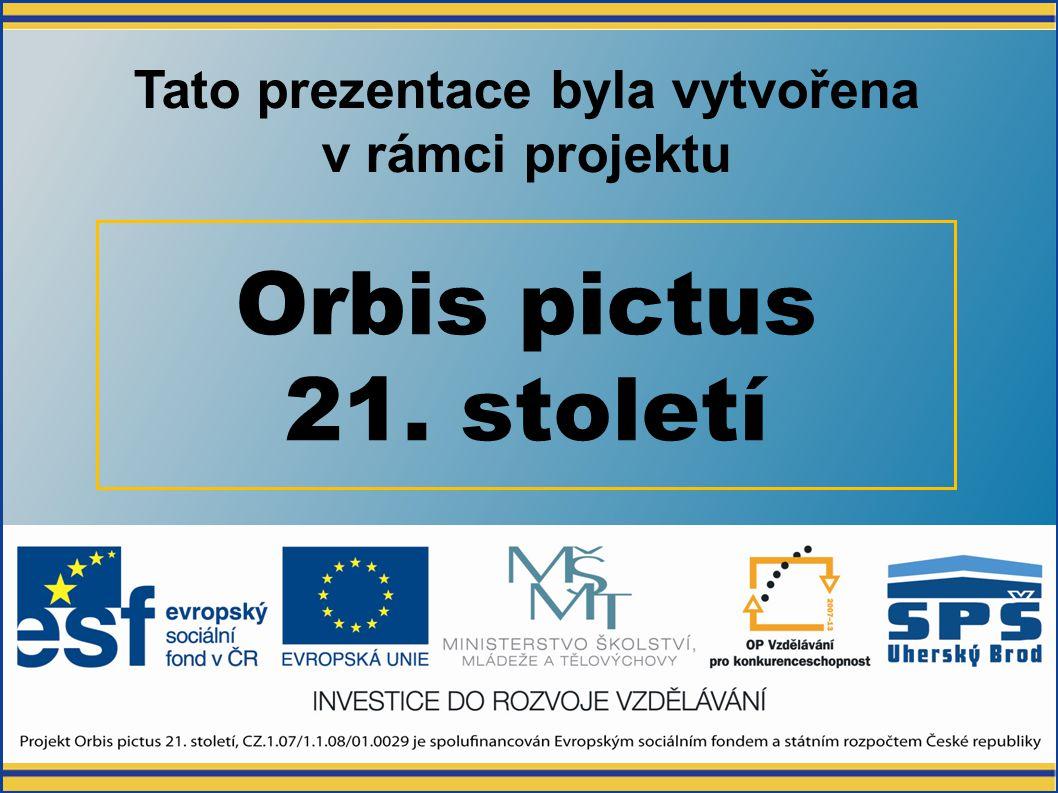 Děkuji Vám za pozornost Martin Slanina Tento projekt je spolufinancován Evropským sociálním fondem a státním rozpočtem České republiky Střední průmyslová škola Uherský Brod, 2010