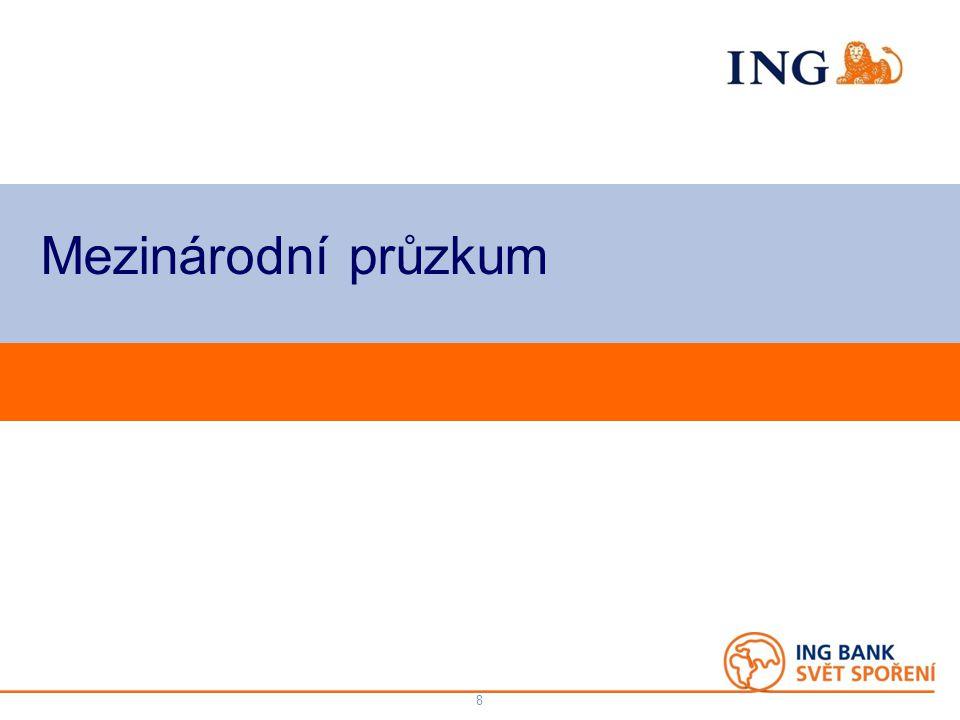 Do not put content on the brand signature area Mezinárodní průzkum 8