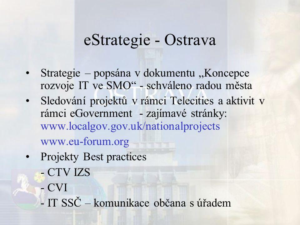 Centrum Včasné Intervence statutární město Ostrava