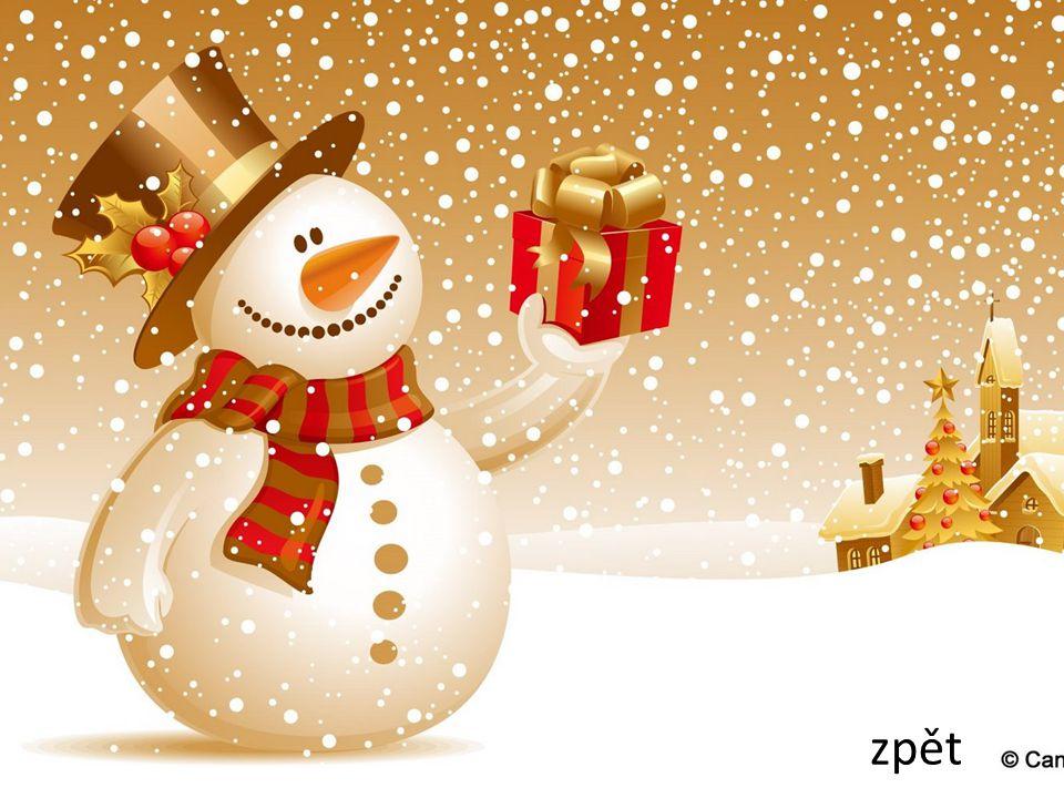 Venku tiše nasněží, zvony zvoní na věžích.Nejkrásnější ze všech nocí chodí k lidem o Vánocích.