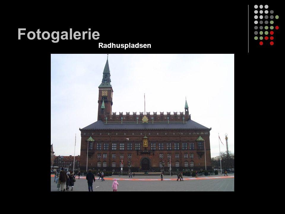 Radhuspladsen
