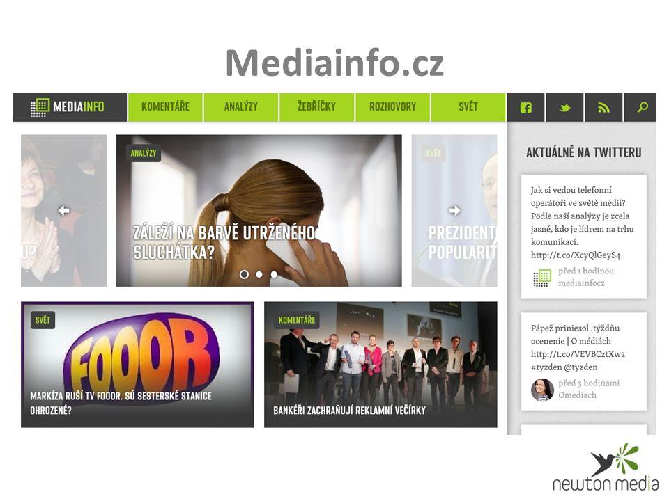 Mediainfo.cz