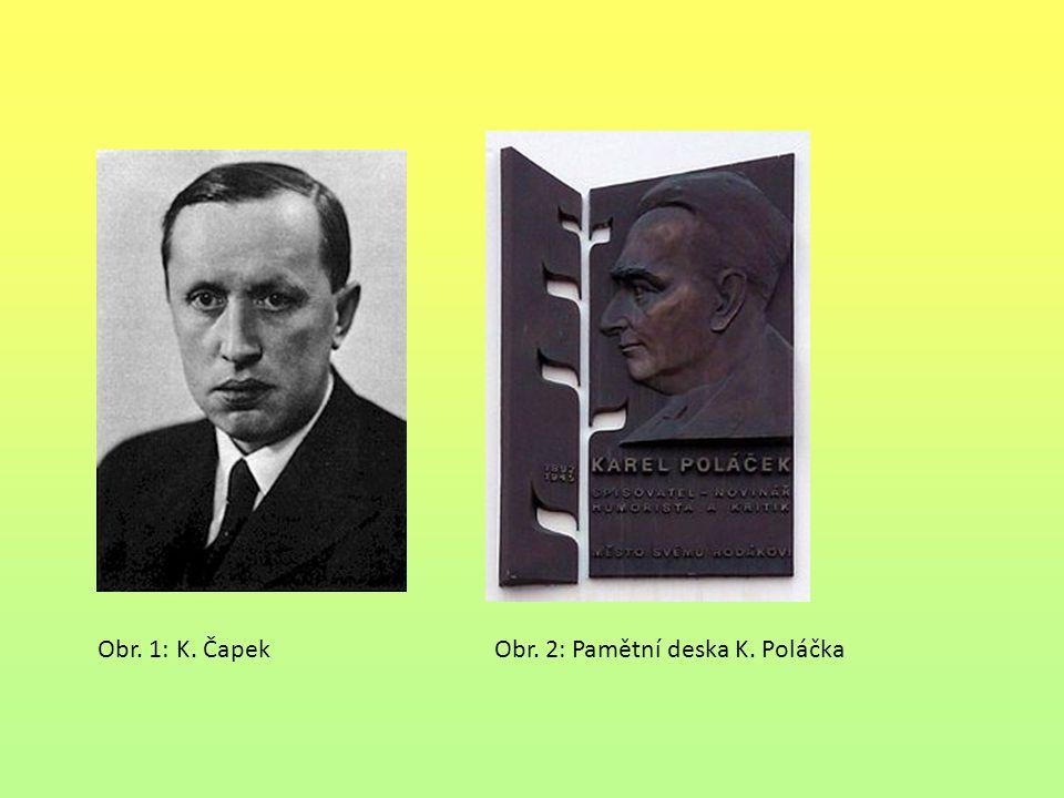 Kontrolní otázky: 1.Vyjmenuj utopická díla K.Čapka.