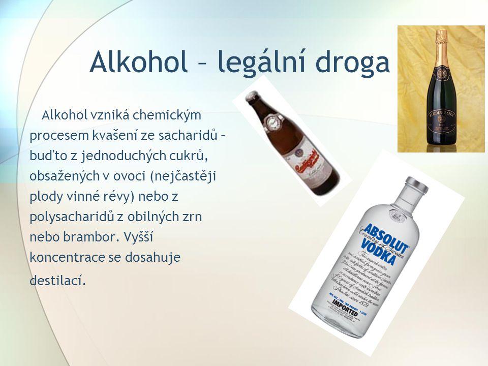 Léky – legální droga Lékové závislosti jsou obecně podceňovány a pokládány za méně problematické ve srovnání se závislostmi na jiných drogách.