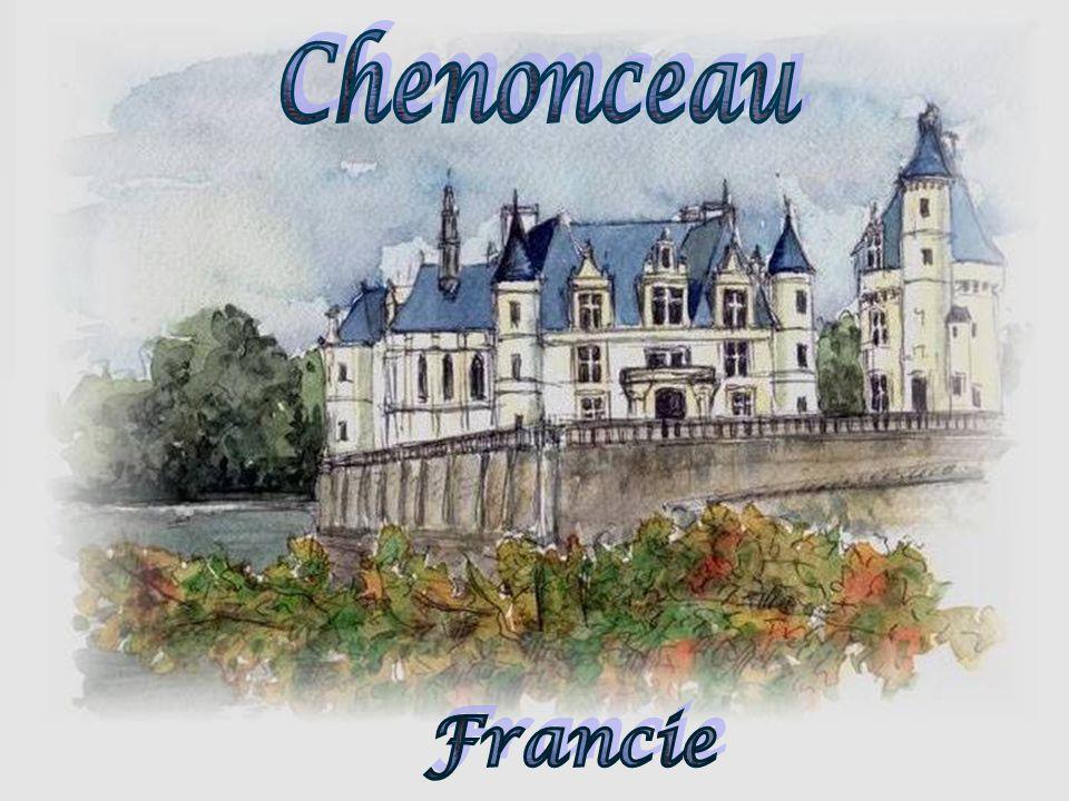 Chenonceau je známý nejen svou architekturou a historií, ale bohatstvím sbírek: renesan č ním nábytkem, gobelíny významnou sbírkou z šestnáctého a sedmnáctého století a po č etnými obrazy sv ě tových mistr ů malby.