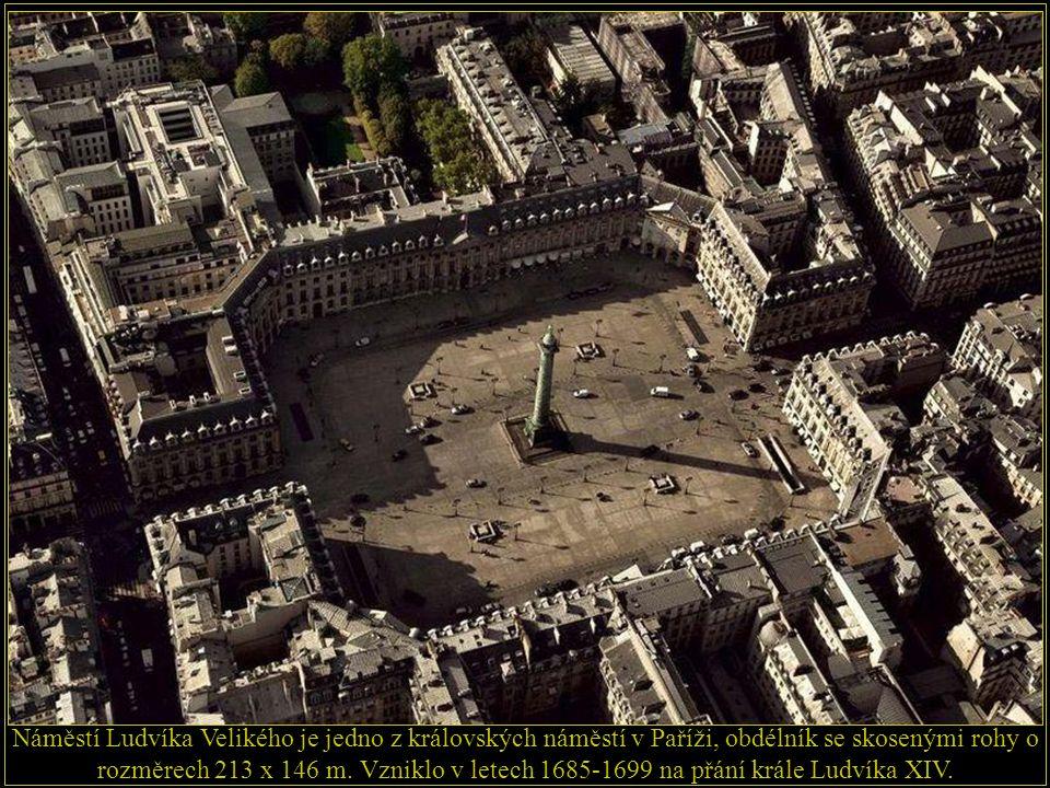 La Conciergerie - je bývalý královský palác a vězení v Paříži, který se nachází na západním okraji ostrova Île de la Cité, poblíž katedrály Notre-Dame