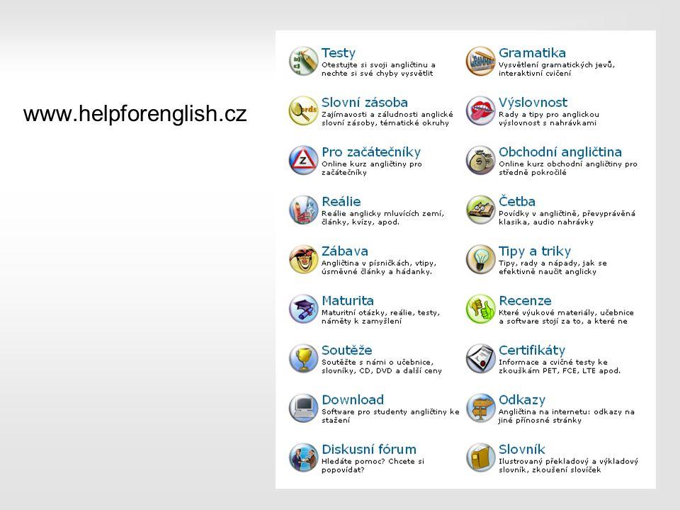 www.helpforenglish.cz