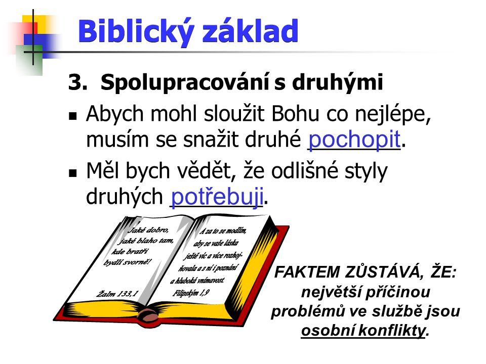 Biblický základ 3.