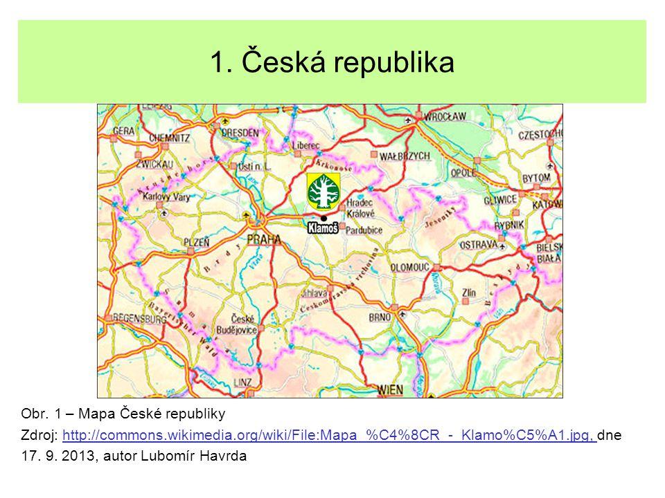 Řešení úloh Správné odpovědi: 1.Česká republika je stát demokratický.