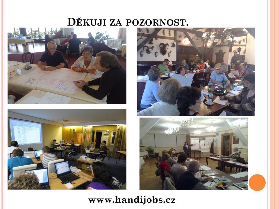 D ĚKUJI ZA POZORNOST. www.handijobs.cz