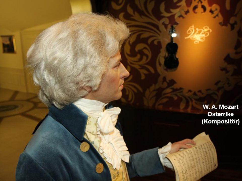 Joseph Haydn Österrike (Kompositör)