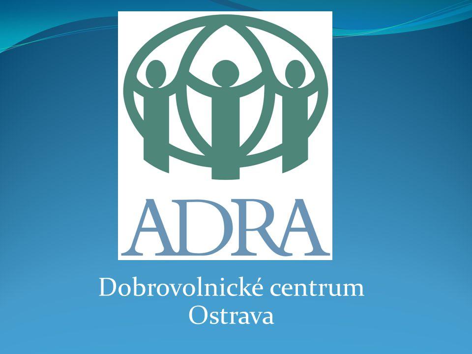 Dobrovolnické centrum Ostrava