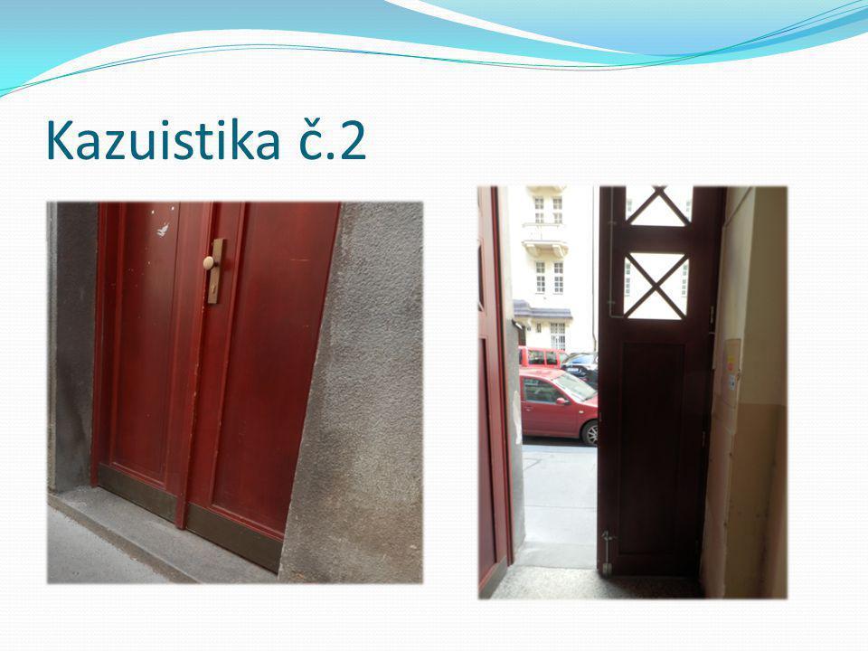 Kazuistika č.2