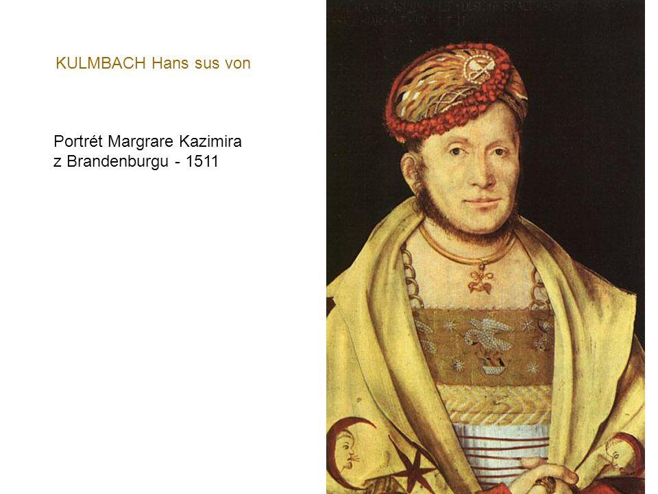 MASSYS Quentin Klanění králů - 1526