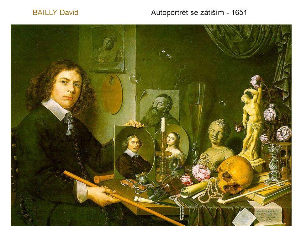 FLINCK GovaertIzák žehná Jakubovi - 1639