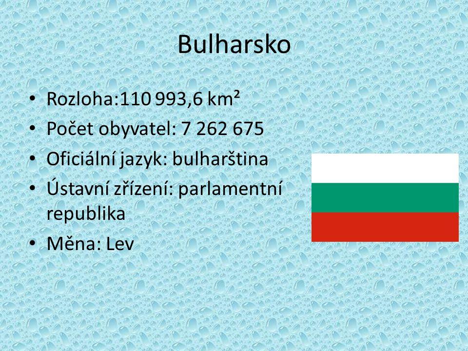 Polsko Rozloha: 312 679 km² Počet obyvatel: 38 501 000 Oficiální jazyk: polština Ústavní zřízení: parlamentní republika Měna: Złoty