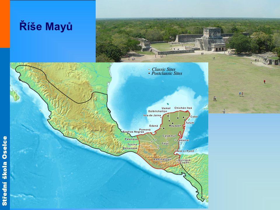 Střední škola Oselce Říše Mayů