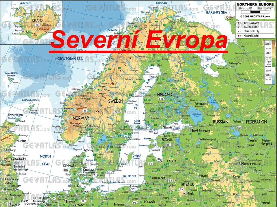 Severní Evropa